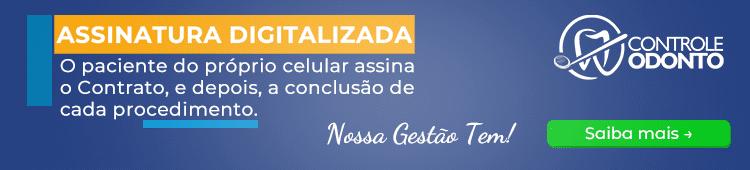 ASSINATURA DIGITALIZADA - BANNER BLOG