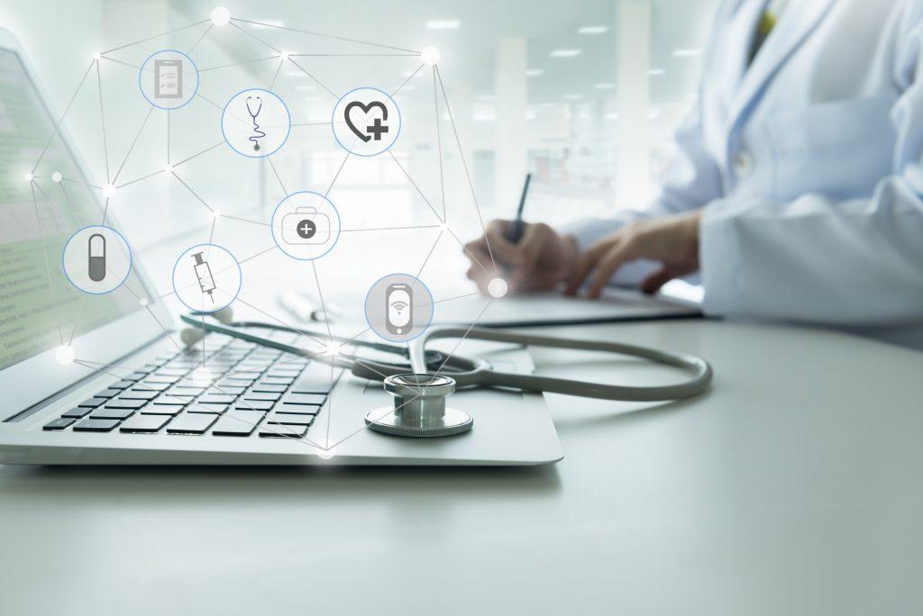 Capa - Como um software de gestão pode ajudar ao retornar atendimento nas clínicas?