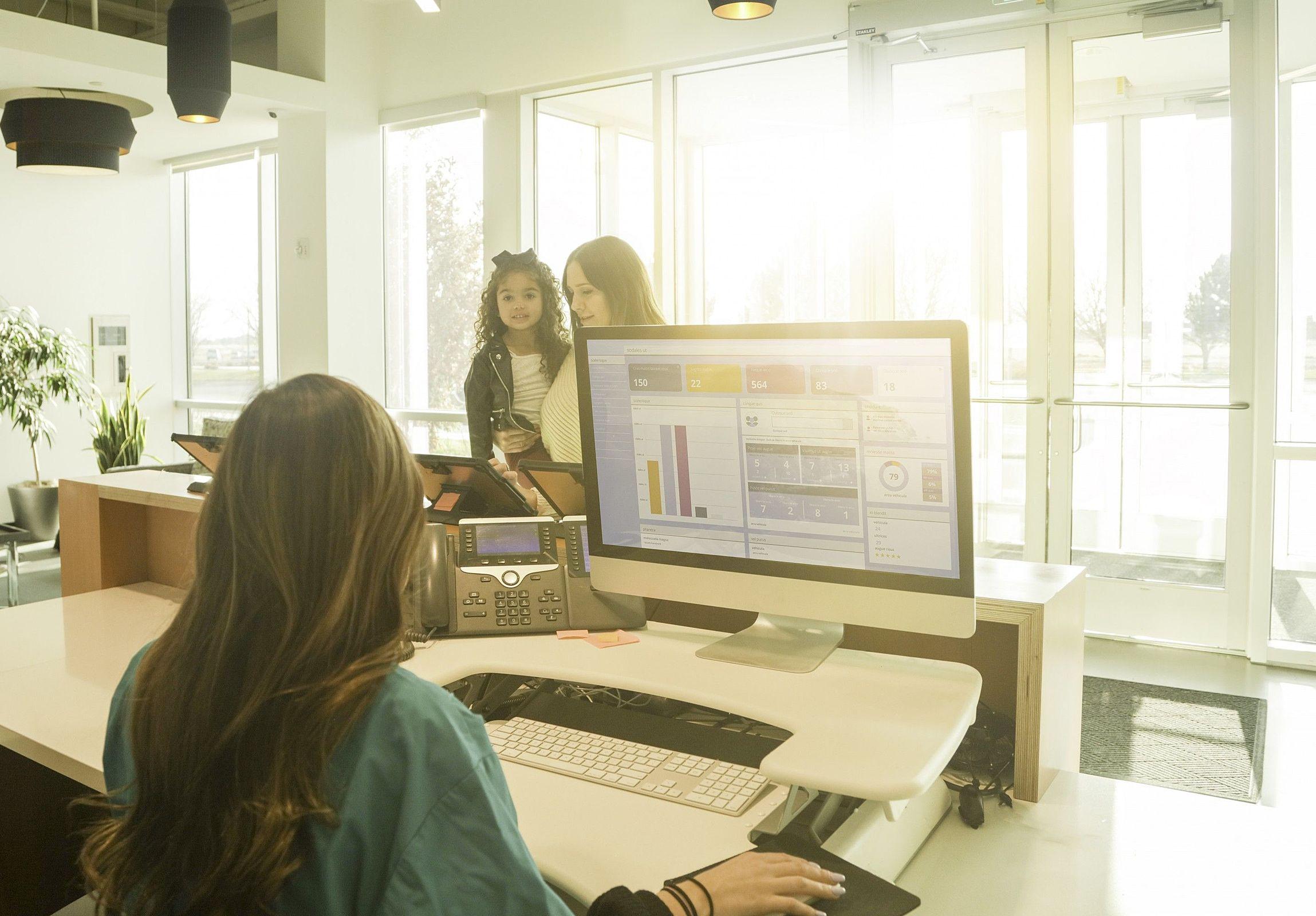 Como aumentar a performance da gestão da sua clínica com Business Intelligence